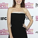 Rosemarie DeWitt was cast in the Poltergeist remake, which will be produced by Sam Raimi.
