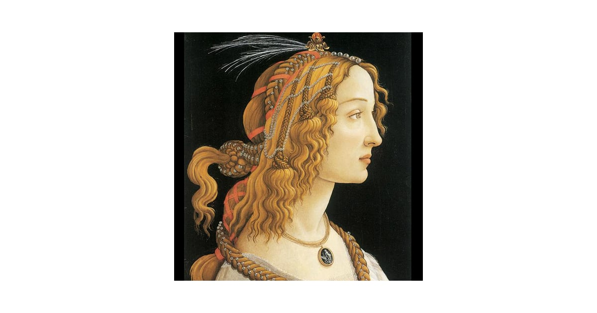 Renaissance Hairstyles For