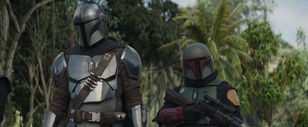 The Mandalorian: Season 2 Boba Fett Postcredits Scene