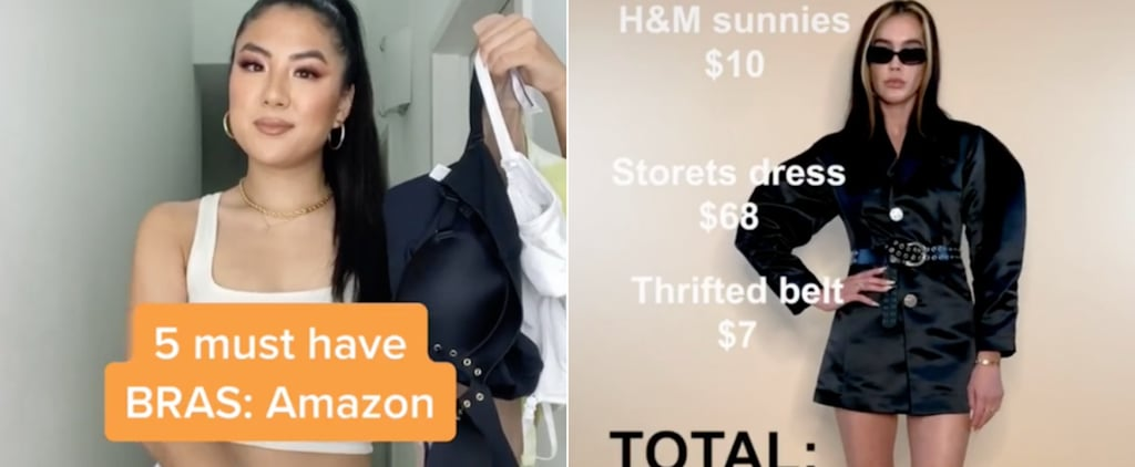 The Best Shopping Hacks From TikTok 2020