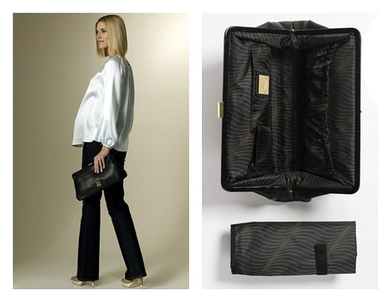 Rosie Pope Diaper Clutch ($128)