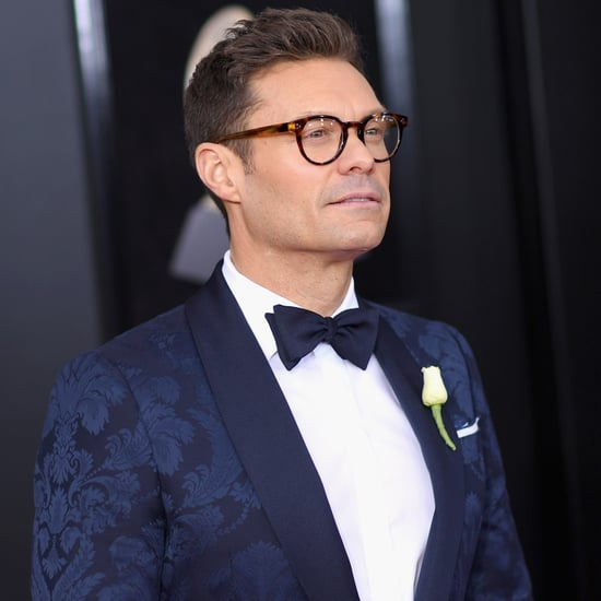 Were People Avoiding Ryan Seacrest at the Oscars?