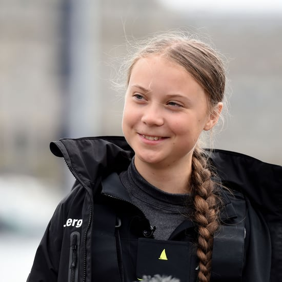 Greta Thunberg Epically Trolls Donald Trump on Twitter