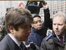 Briefing Book! Ex-Gov Blagojevich Pleads Not Guilty