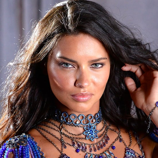 Exclusive Interview: Victoria's Secret Model Adriana Lima
