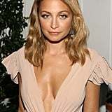 Nicole Richie Celebrates DuJour Magazine Cover | Pictures