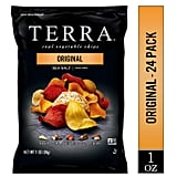 Terra Original Chips with Sea Salt