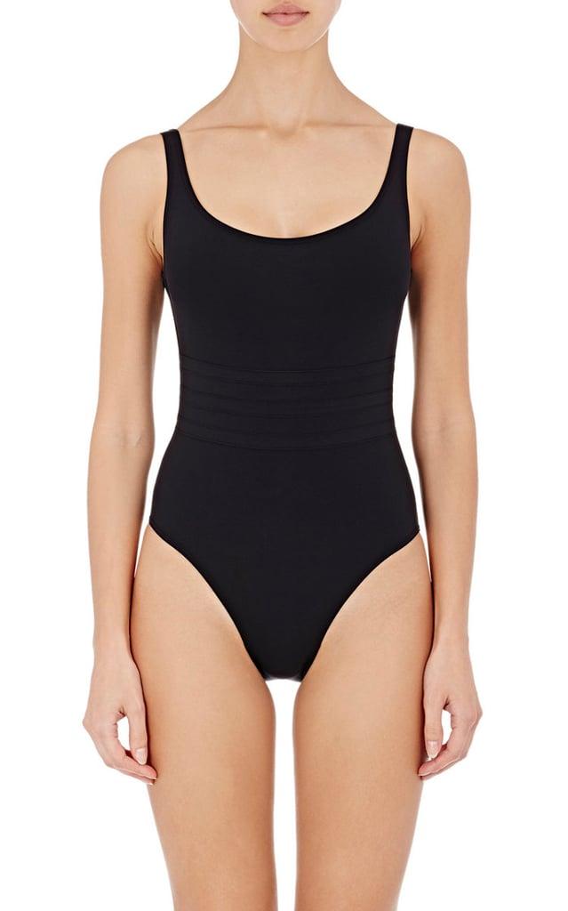 de7453e3c52 Best Black Swimsuits | POPSUGAR Fashion