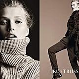Tru Trussardi Fall 2012 Ad Campaign