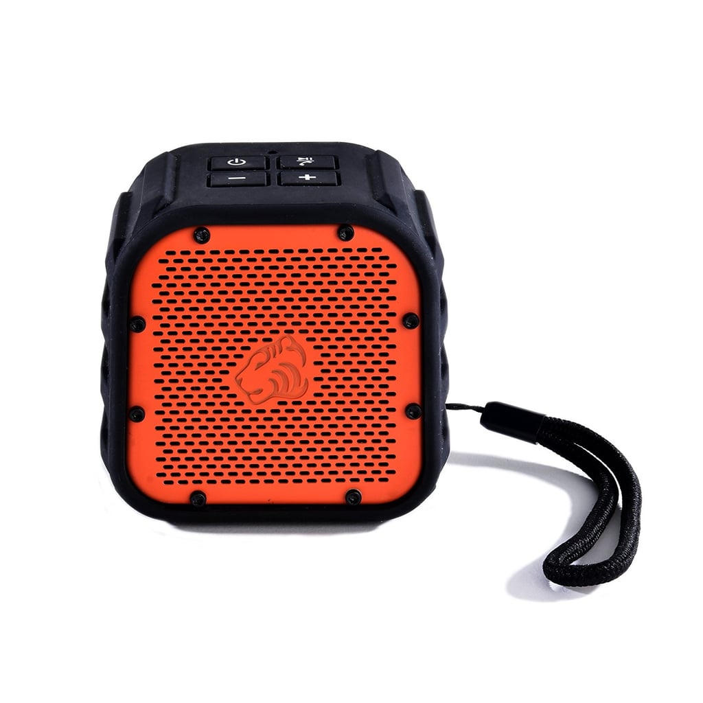 TimoLabs Corbett Mini Waterproof Wireless Speaker