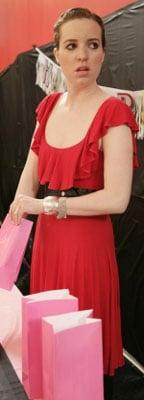 Stylista Style: Megan