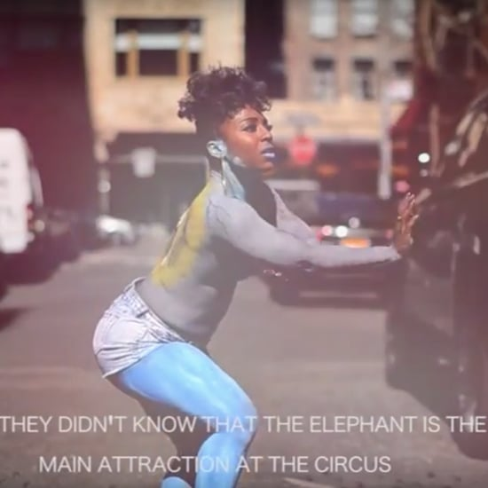 Elephant Women of Color Street Harassment, Catcalling Film