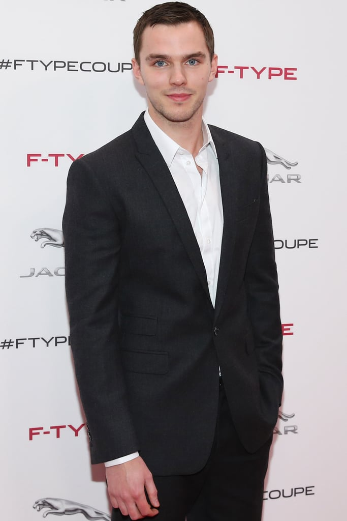 Nicholas Hoult joined Sand Castle, a true story about a soldier trying to protect an Iraqi village.