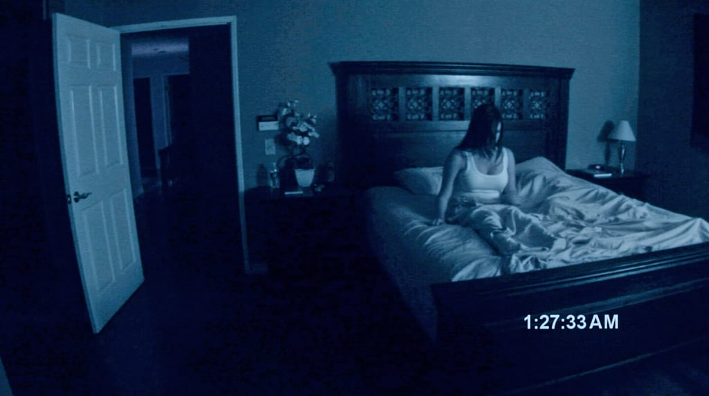 Image result for paranormal activity 2007