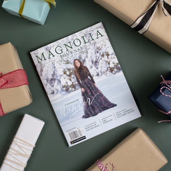 Magnolia Journal Winter 2017