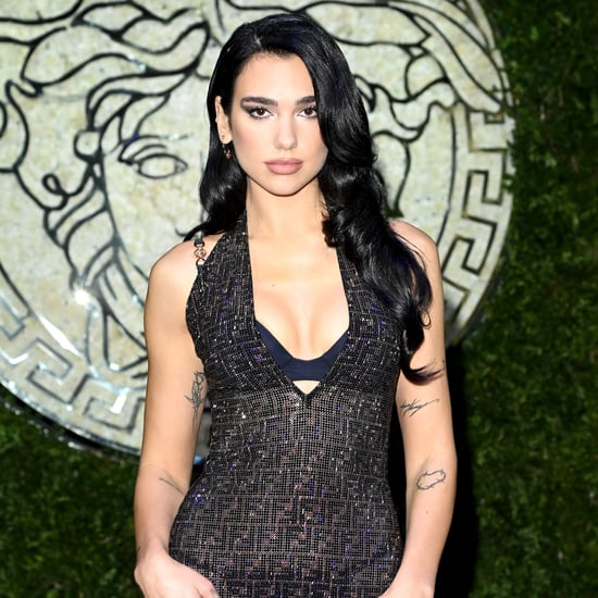 What We Can Learn From Dua Lipa's Birth Chart