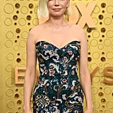 Michelle Williams at the 2019 Emmys