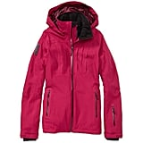 Athleta Slalom Stretch Ski Jacket