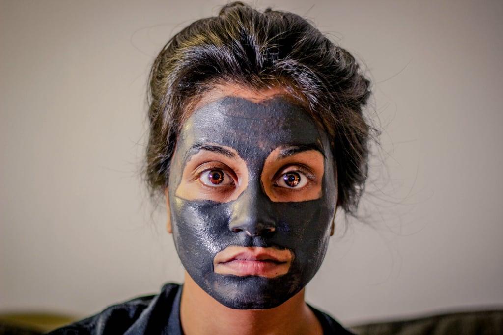 Do a Face Mask