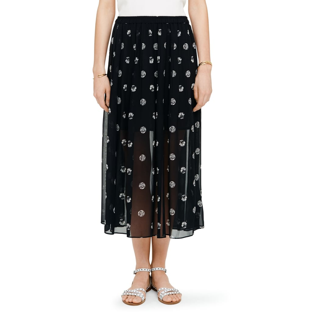 Club Monaco Veronique Skirt