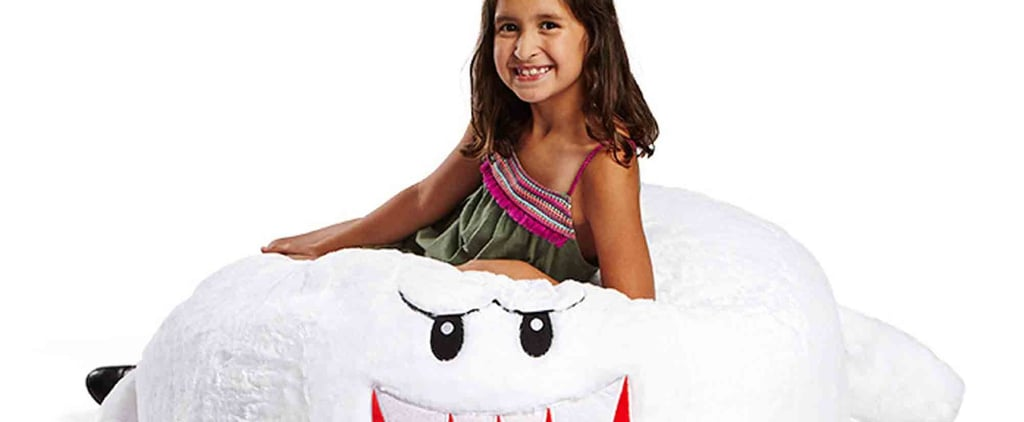 Nintendo Super Mario Boo Bean Bag Chair