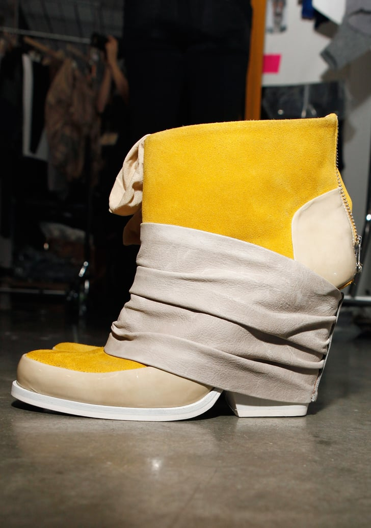 fashion shoes photo essay The best designer shoes and shoe trends from the spring/summer 2017 fashion  collections so far browse our gallery of catwalk inspiration.