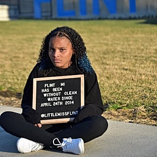 Little Miss Flint Mari Copeny's Post About Water Crisis 2019
