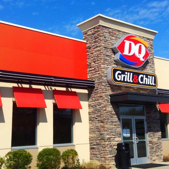 Can You Get Free Dairy Queen on the First Day of Spring?