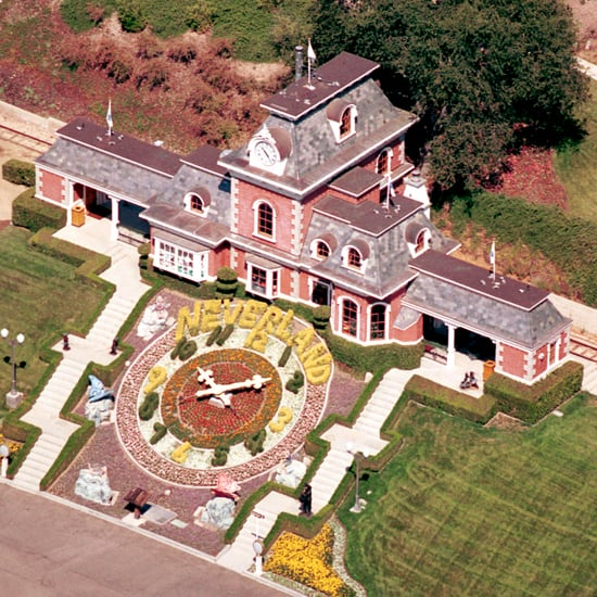 Facts About Michael Jackson's Neverland Ranch