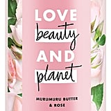 Love Beauty and Planet Bountiful Moisture Body Wash