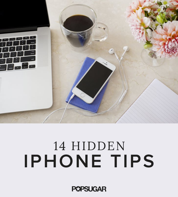 iPhone Tips for iOS 8