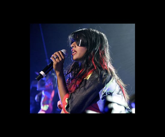 M.I.A.'s New Tech Support Song