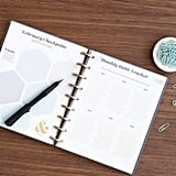 Inkwell Press Goal Setting Planner Inserts