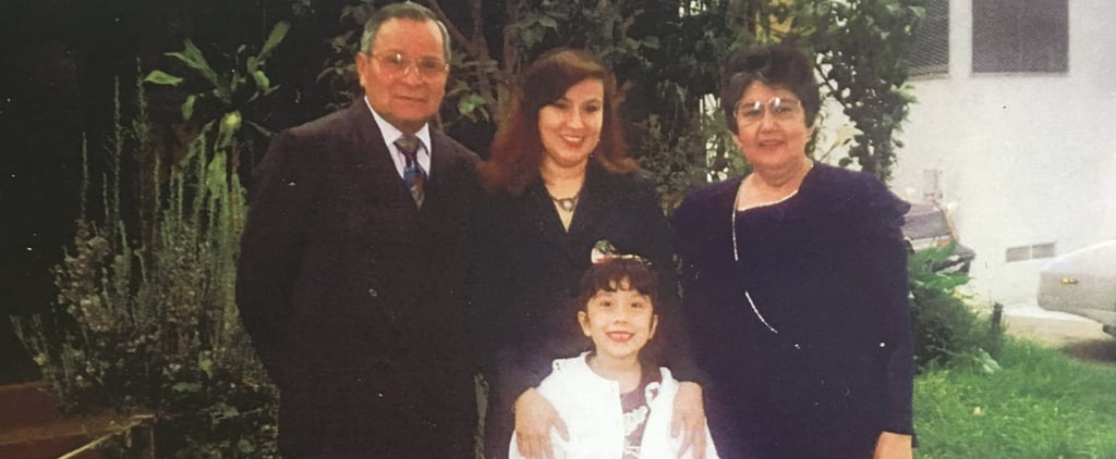 Taking Inspiration From My Latino Family's Immigration Story