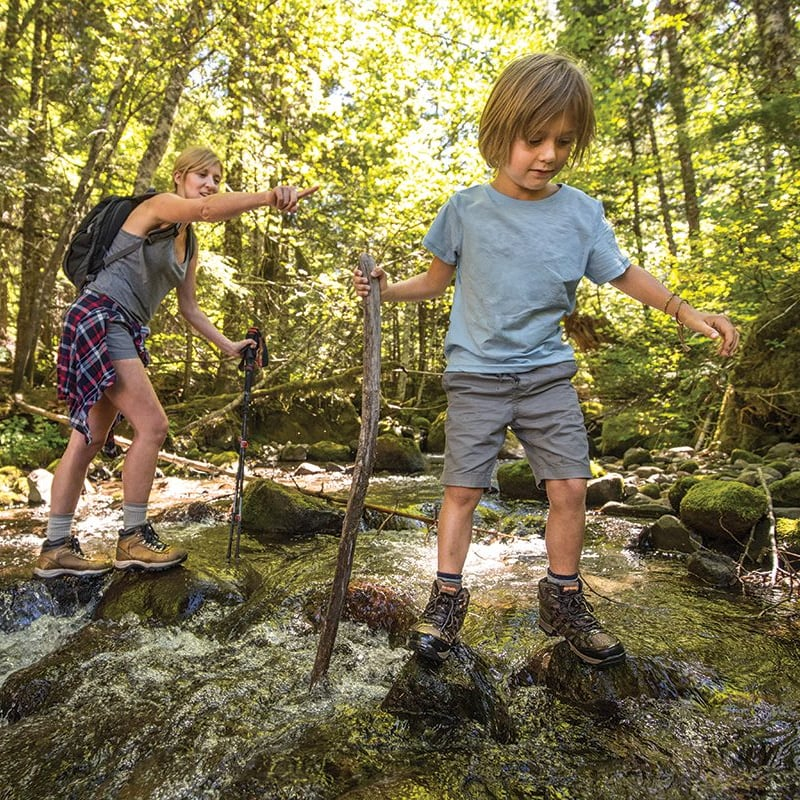 Why My Family Love the Northside Kid's Hiking Boots | Review