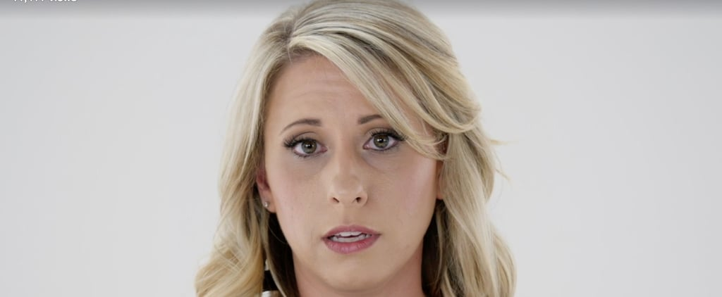 Katie Hill Is Running for Congress —and Speaking Up About Her Unplanned Pregnancy