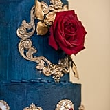 Beauty and the Beast-Inspired Wedding Ideas