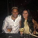 Cally Jane Beech and Luis Morrison  — 2015