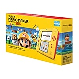 Nintendo 2DS System With Super Mario Maker