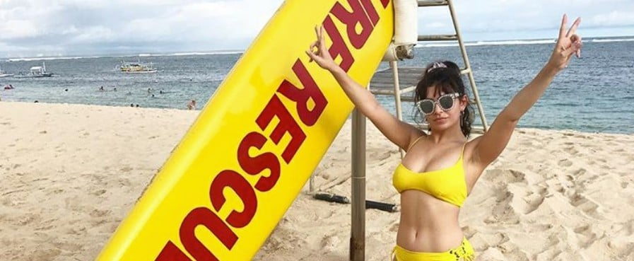 Charli XCX Sexy Bikini Photos