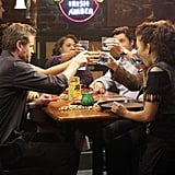 Emerald City Bar on Grey's Anatomy