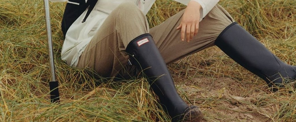 Shop the Most Popular Hunter Boots of 2020