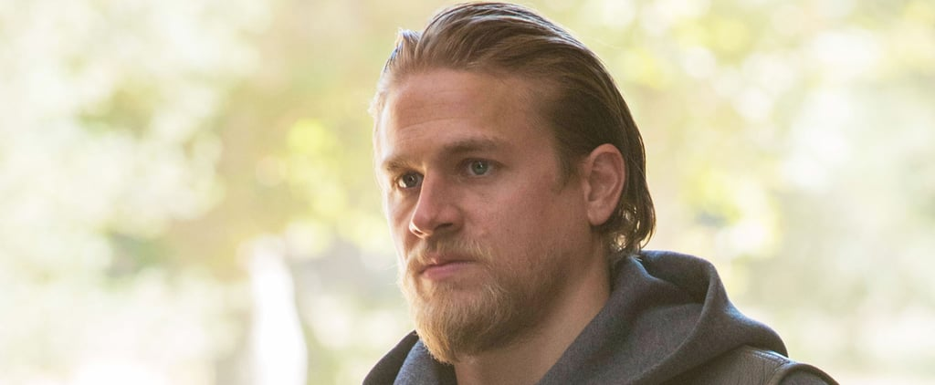 38 Sexy Reasons We Miss Charlie Hunnam on Sons of Anarchy