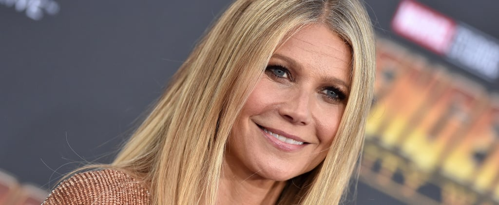Gwyneth Paltrow's Quotes on Postpartum Depression April 2018
