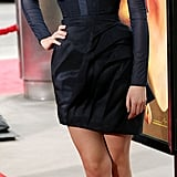 December 2008: The Tale of Despereaux Premiere in Hollywood