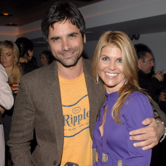 John Stamos and Lori Loughlin Stepbrothers Dubsmash