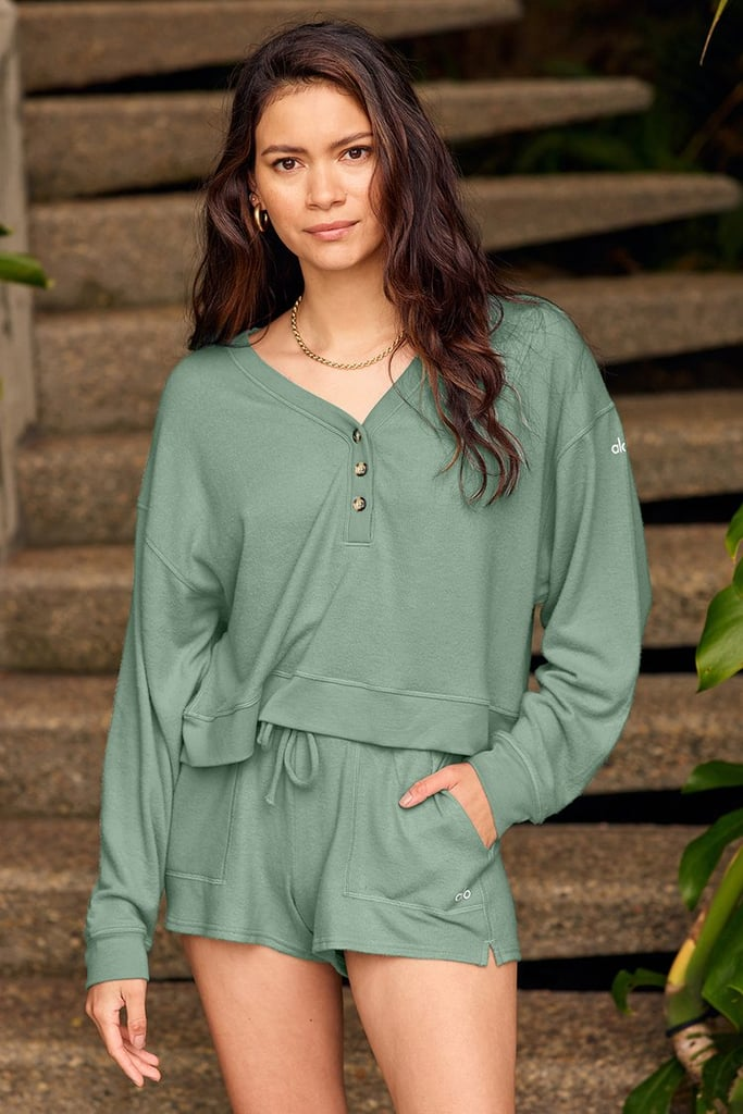 The Best Fall Arrivals From Alo Yoga 2021
