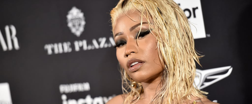 Sexy Nicki Minaj Pictures 2018