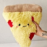 Stuffed Pizza Face Plushie