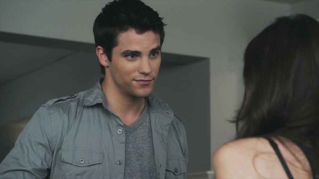 Noel Kahn (Brant Daugherty) | How Old Are the Actors on